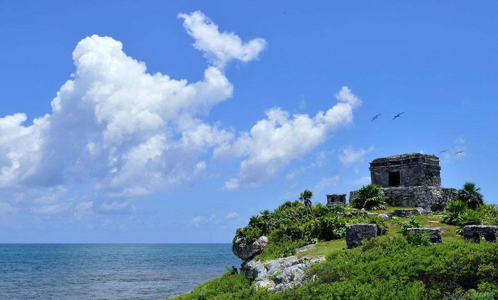 Tulum: o paraíso mexicano a caminho da sustentabilidade